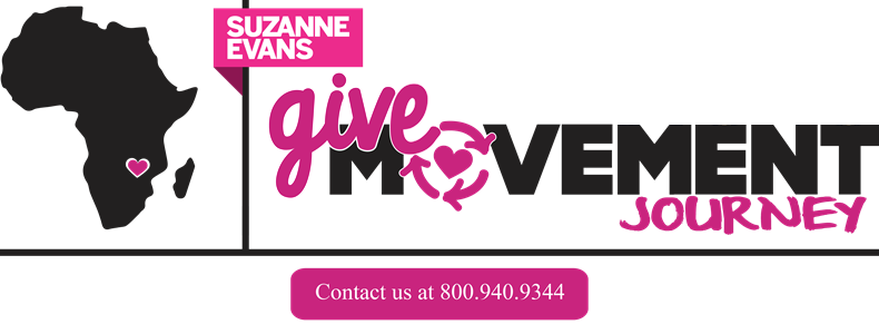 Give Movement Journey 2018